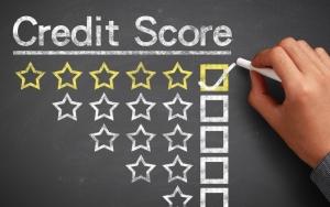 Improving credit score '2'