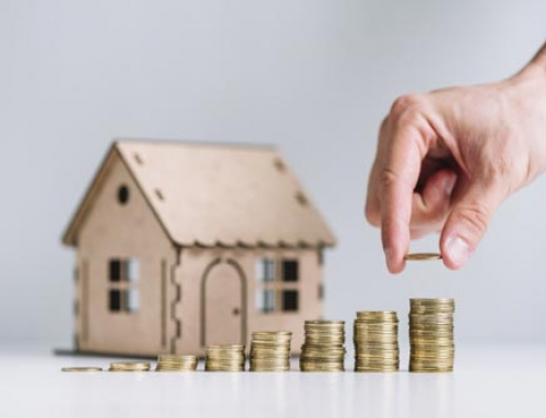 What Is A Help To Buy Mortgage?