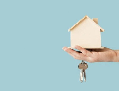 How Do I Get A Buy To Let Mortgage?