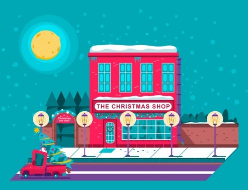Top five cities for Christmas shopping