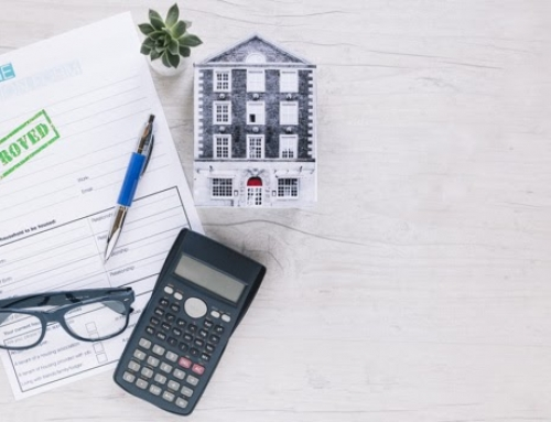 Mortgage In Principle Offers UK