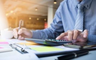 accountant mortgage