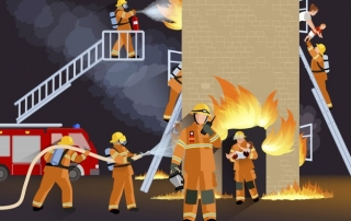Mortgages for Firefighters UK